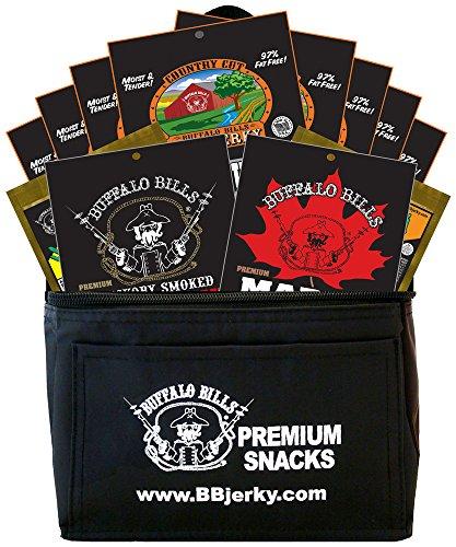 Buffalo Bills 12-Piece Beef...