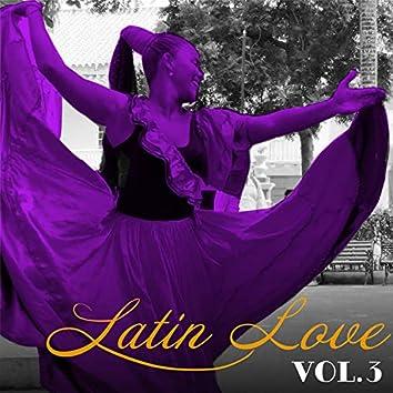 Latin Love, Vol. 3