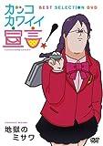 カッコカワイイ宣言! BEST SELECTION DVD[DVD]