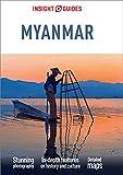 Insight Guides Myanmar (Burma) (Travel Guide eBook)