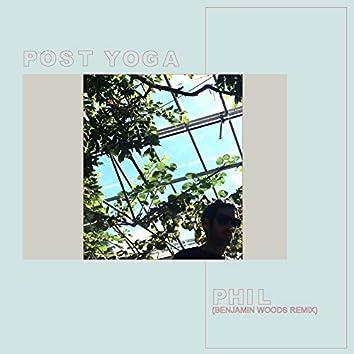 Phil (Benjamin Woods Remix)