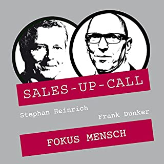 Fokus Mensch (Sales-up-Call) Titelbild