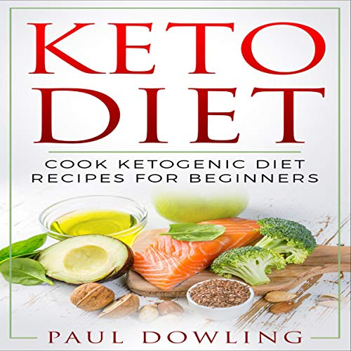 Keto Diet  By  cover art