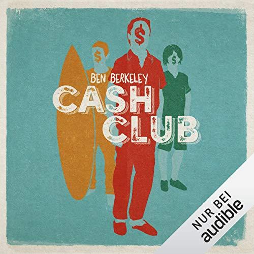 Cash Club audiobook cover art