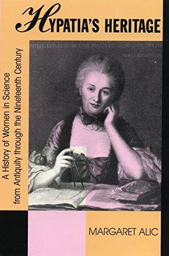 Hypatia's Heritage (Beacon Paperback, 720)