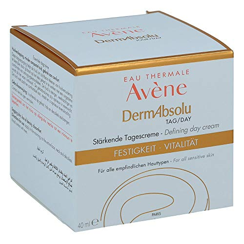 AVENE DermAbsolu TAG stärkende Tagescreme 40 ml