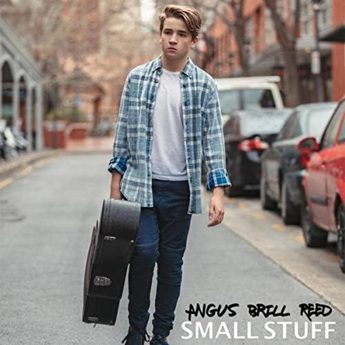 Angus Brill Reed