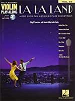 La La Land (Hal Leonard Violin Play-Along)