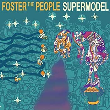 """Foster The People poster wall art home decor photo print 16/"""" 24/"""" sizes 20/"""""""