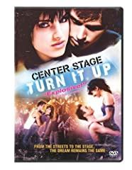 Center Stage: Turn It Up (DVD)