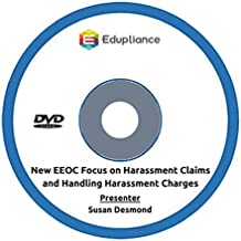 New EEOC Focus on Harassment Claims and Handling Harassment Charges