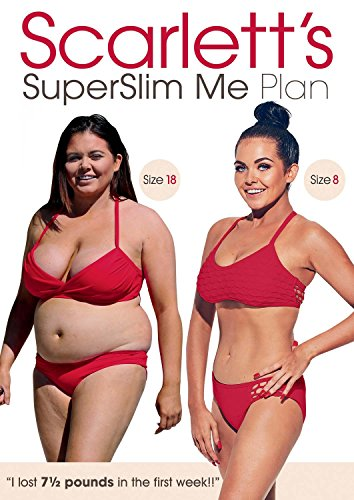 Scarlett's Superslim Me Plan [DVD]