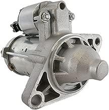 DB Electrical SND0655 Starter For Pontiac Vibe 09 1.8 1.8L /Toyota Corolla 1.8 1.8L 09 10 11 12 13 Matrix 1.8 1.8L 09-12/88975514 /28100-0T050, 28100-0T051, 28100-37050, 28100-37051, 28100-37052