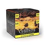 Barrette Proteiche Loaded Legends | Snack Ad Alto Contenuto Proteico E Con Pochi Zuccheri ...