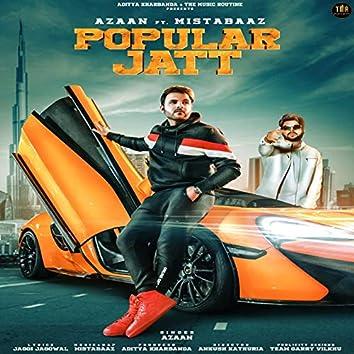 Popular Jatt (feat. Mistabaaz)