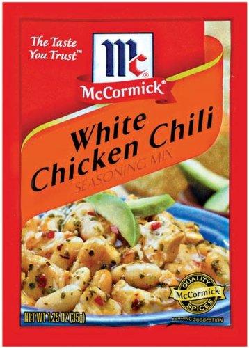 Buy Mccormick Chili Seasoning Mix Up To 78 Off