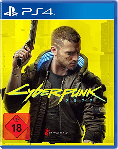 CYBERPUNK 2077 COLLECTORS EDITION - PlayStation 4 [Importación alemana]