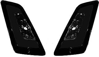 Einspritzer Pot d/échappement Maxiscooter 4T Titan Look Vespa GTS 125 M453