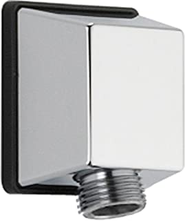 Delta Faucet 50570 Wall Elbow Square, Chrome