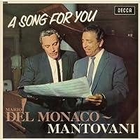 Mantovani : A Song For You (Korea Edition)