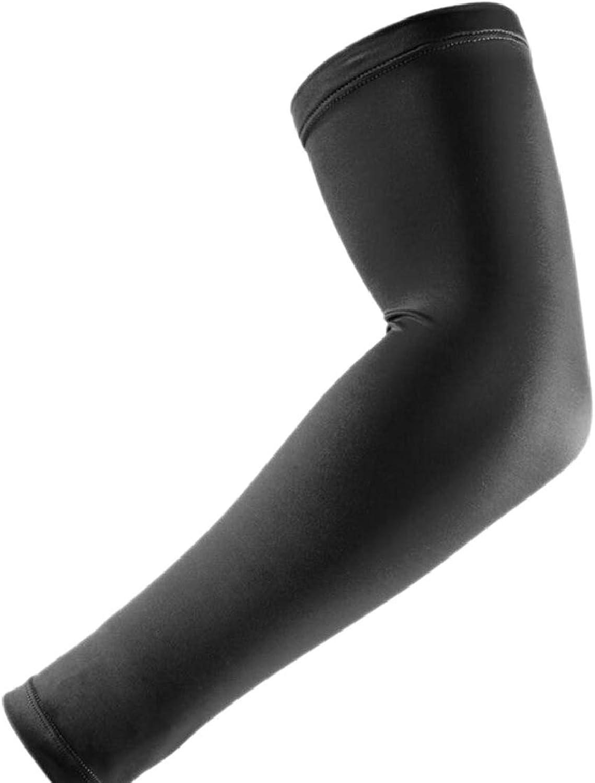 Arm Sleeves UV Predection Cooling Sleeves For Men Women 1 S