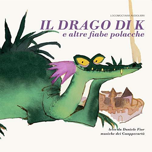 Il drago di K e altre fiabe polacche cover art