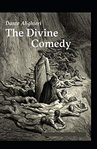 The Divine Comedy:(illustrated edition)