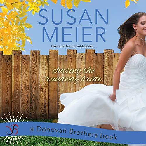 Chasing the Runaway Bride Titelbild