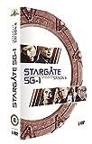 Stargate SG-1-Saison 4-Intégrale