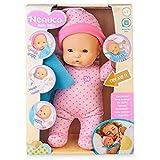 Nenuco-Baby Talks,Dormimos! Muñeca con Sonidos para niñas y niños a Partir de 1 año(Famosa...