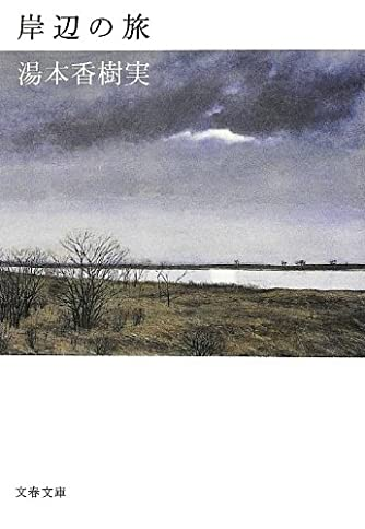 岸辺の旅 (文春文庫)