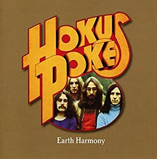 hokus poke earth harmony