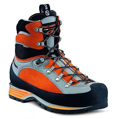 Scarpa Triolet PRO GTX Trekkingschuh 41 orange