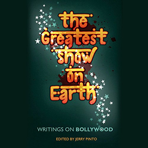 The Greatest Show on Earth cover art