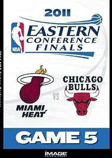 Best 2011 chicago bulls vs miami heat Reviews