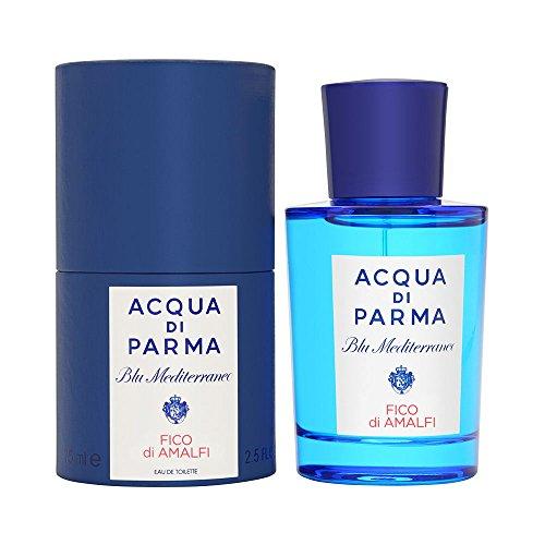Acqua Di Parma Blue Mediterraneo Fico Di Amalfi Eau de Toilette Spray, 2.5 Ounce