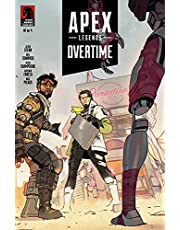 Apex Legends: Overtime #1 (English Edition)