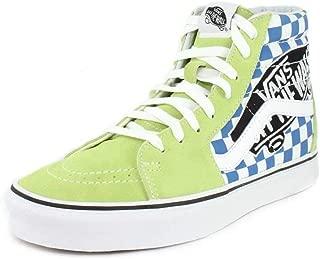Vans Unisex Sk8-Hi Patch Sneaker