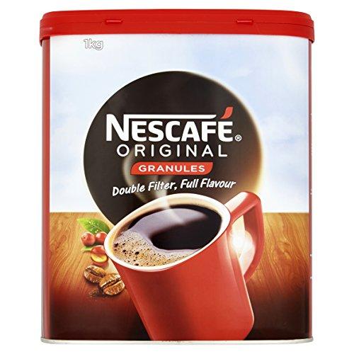 Nescafé Original Granules 1 kg