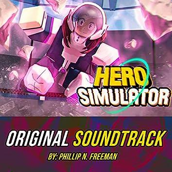 Hero Simulator (Original Soundtrack)