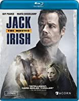 Jack Irish: The Movies [Blu-ray] [Import]