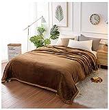 Manta increíblemente suave y cómoda Manta para el tratamiento de la ansiedad - Autismo, insomnio, alivio del estrés 150 * 200Cm