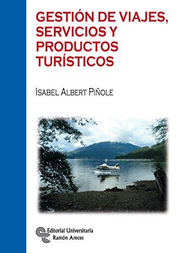 Gestión de Viajes, Servicios y Productos Turísiticos (Manu