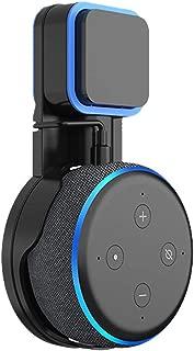SPORTLINK Dot3 壁掛けホルダー Dot New モデル ホルダー Dot 第3世代 壁掛けホルダー スピーカーマウント Dot3ケース (ブラック)