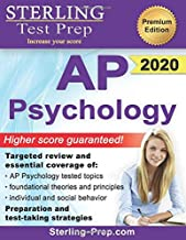 ap psychology barron's 8th edition