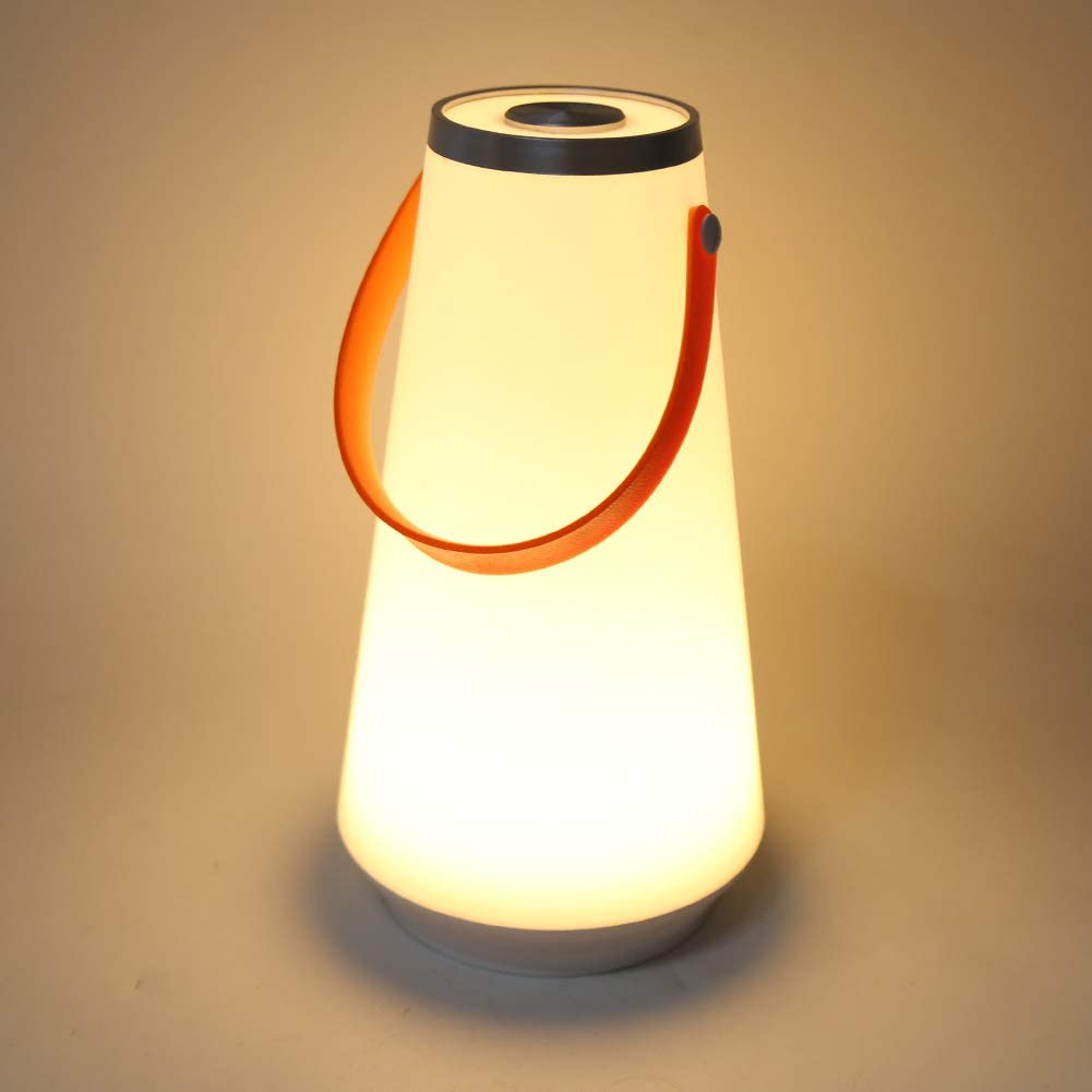 FASJ Outdoor Camping Lamp San Diego Mall Warm USB Rechargeable Light 3W OFFicial site Lanter