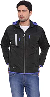 VERSATYL Unisex Travel Jacket with 18 Pockets and 29 Features