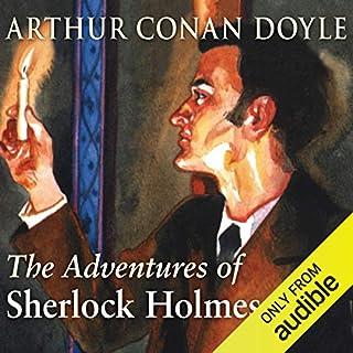 The Adventures of Sherlock Holmes                   Di:                                                                                                                                 Arthur Conan Doyle                               Letto da:                                                                                                                                 Derek Jacobi                      Durata:  11 ore e 4 min     2 recensioni     Totali 5,0