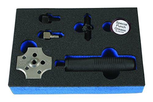 Laser 6728Bördelgerät für Bremsleitungen