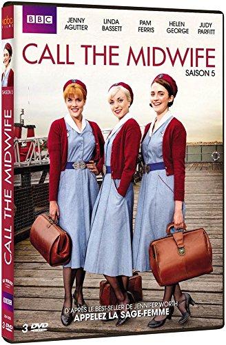 CALL THE MIDWIFE Saison 5